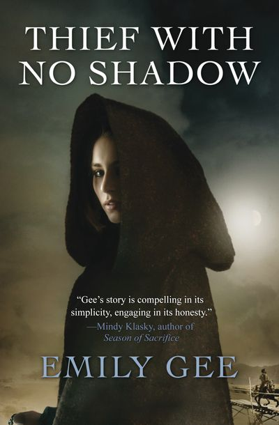 Buy Thief with No Shadow at Amazon
