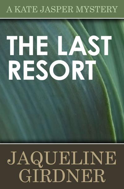 Buy The Last Resort at Amazon