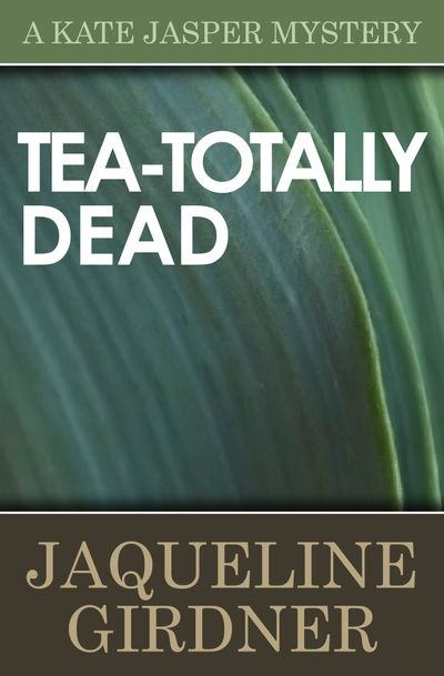 Buy Tea-Totally Dead at Amazon
