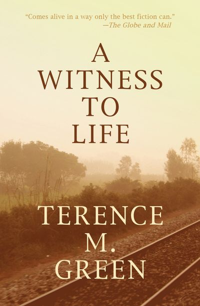 Buy A Witness to Life at Amazon