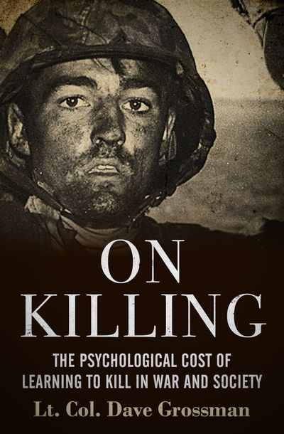 Buy On Killing at Amazon