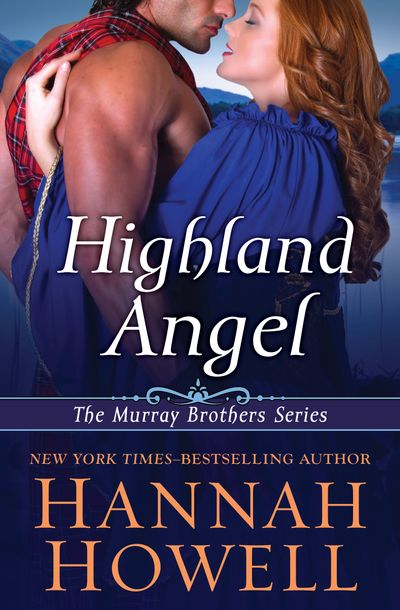 Buy Highland Angel at Amazon