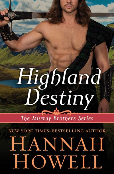 Buy Highland Destiny at Amazon