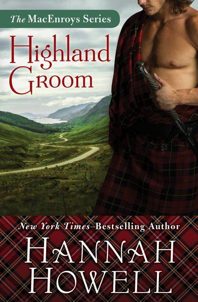Buy Highland Groom at Amazon
