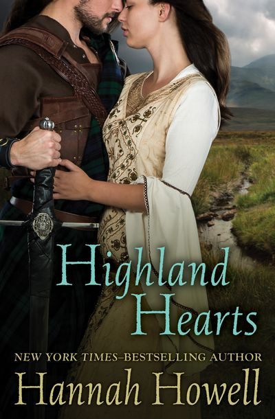 Buy Highland Hearts at Amazon