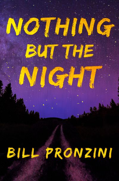 Buy Nothing but the Night at Amazon