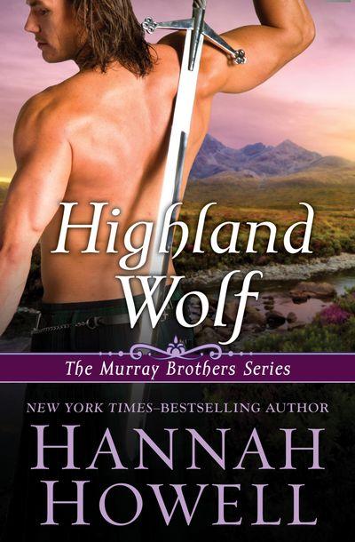 Buy Highland Wolf at Amazon
