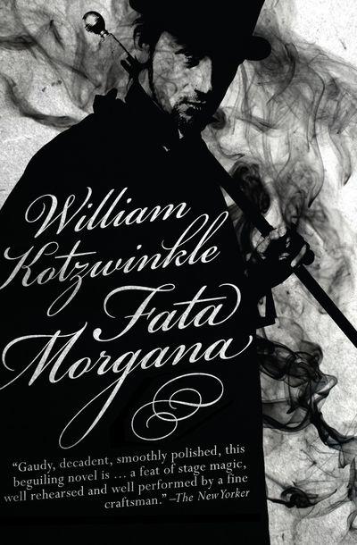 Buy Fata Morgana at Amazon