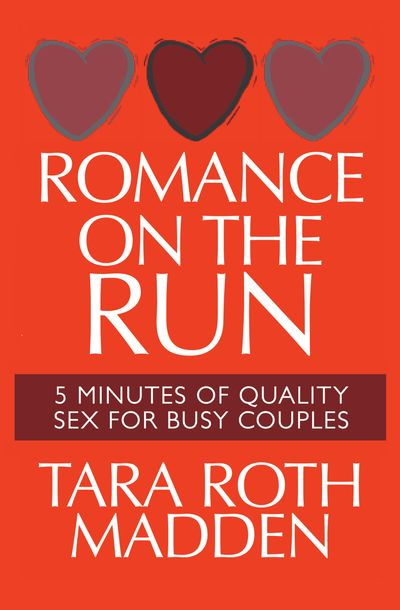 Buy Romance on the Run at Amazon