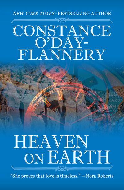 Buy Heaven on Earth at Amazon