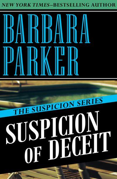 Buy Suspicion of Deceit at Amazon