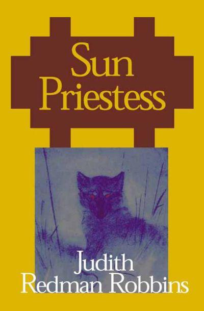 Buy Sun Priestess at Amazon