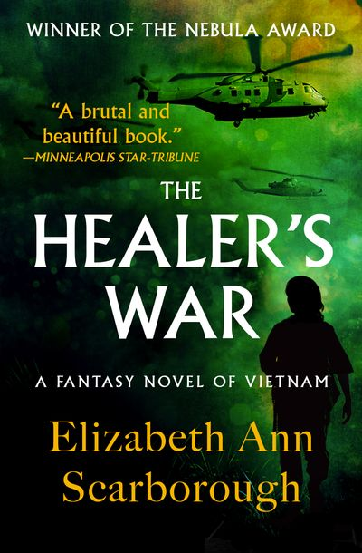 Buy The Healer's War at Amazon