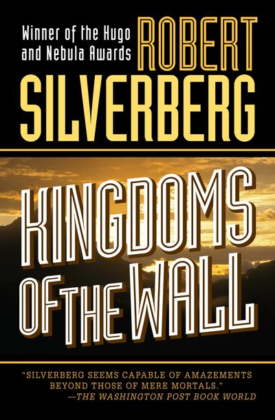 Buy Kingdoms of the Wall at Amazon