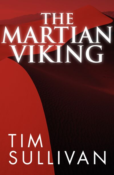 Buy The Martian Viking at Amazon