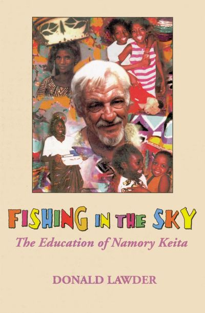 Buy Fishing in the Sky at Amazon
