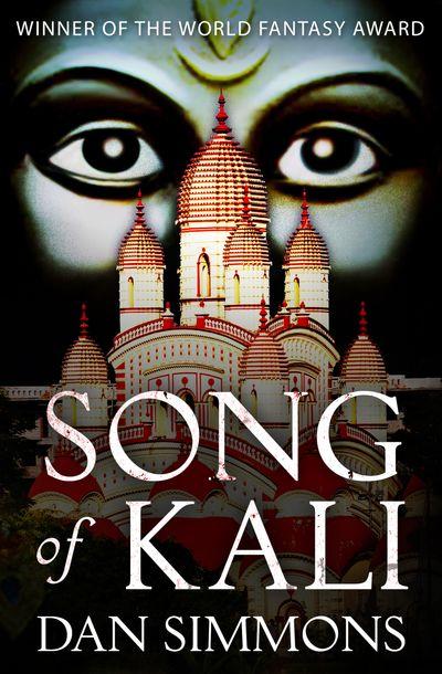 Buy Song of Kali at Amazon
