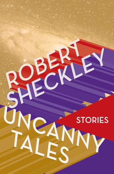 Buy Uncanny Tales at Amazon