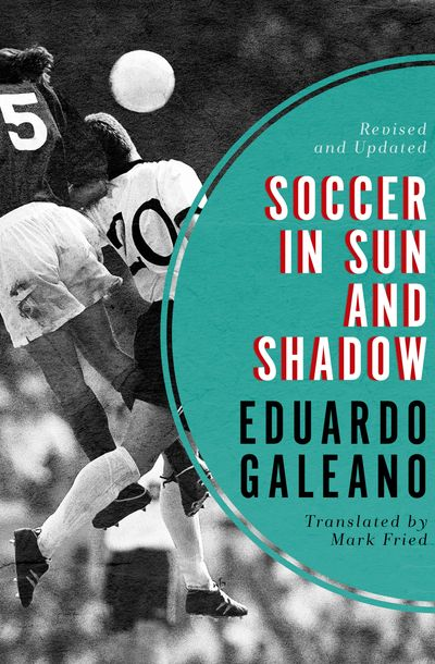 Buy Soccer in Sun and Shadow at Amazon