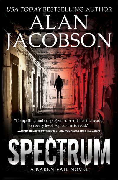 Buy Spectrum at Amazon
