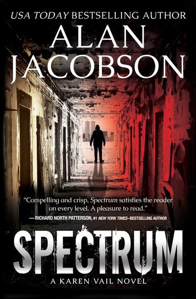 Buy Spectrum at Amazon