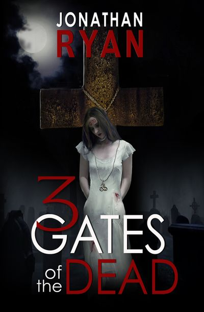 Buy 3 Gates of the Dead at Amazon