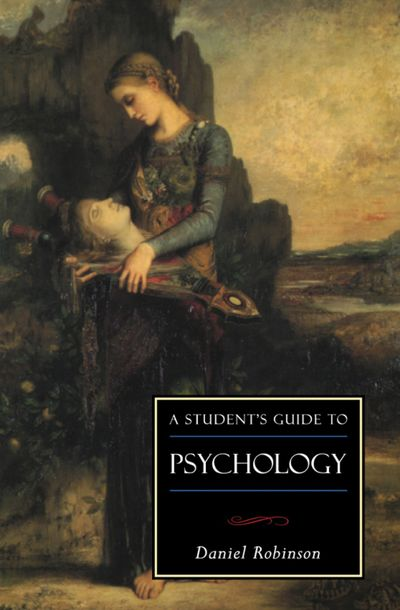 Buy A Student's Guide to Psychology at Amazon