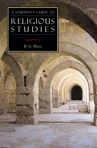 A Student's Guide to Religious Studies