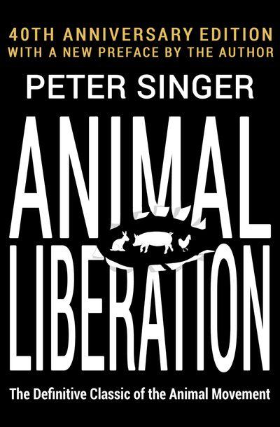 Buy Animal Liberation at Amazon
