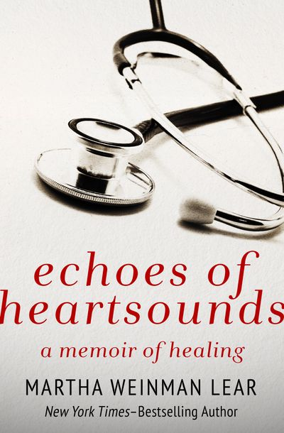 Buy Echoes of Heartsounds at Amazon