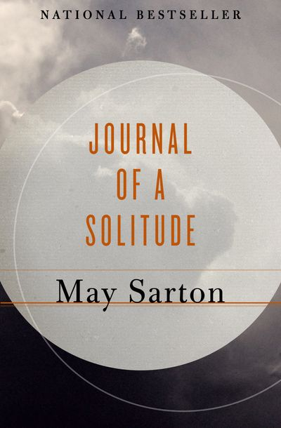 Buy Journal of a Solitude at Amazon