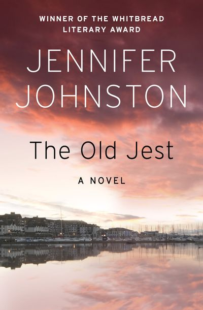 Buy The Old Jest at Amazon