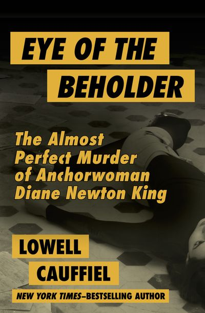 Buy Eye of the Beholder at Amazon