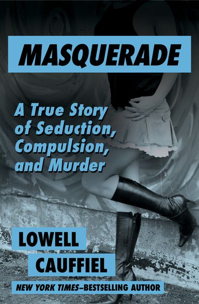 Buy Masquerade at Amazon