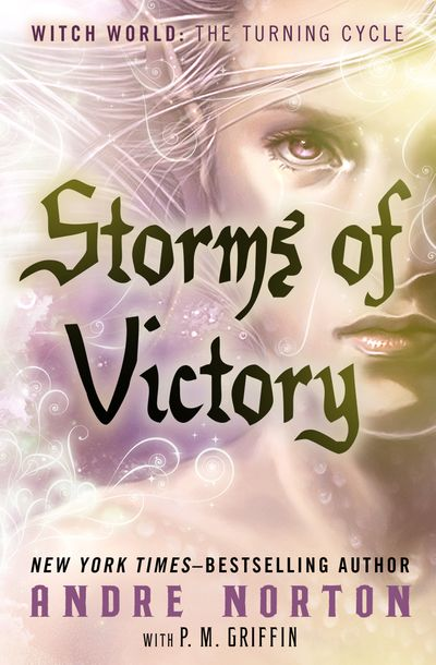 Buy Storms of Victory at Amazon