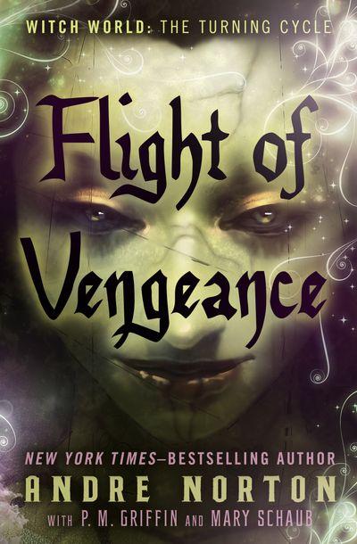 Buy Flight of Vengeance at Amazon