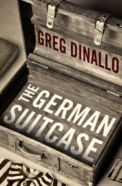 Buy The German Suitcase at Amazon