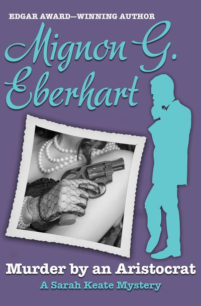 Buy Murder by an Aristocrat at Amazon
