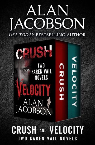 Buy Crush and Velocity at Amazon