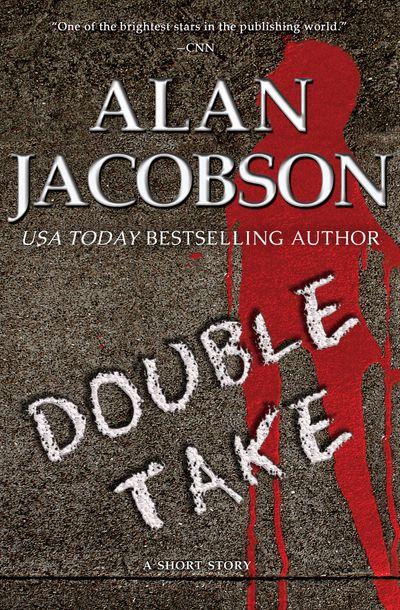 Buy Double Take at Amazon