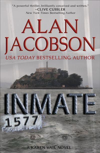 Buy Inmate 1577 at Amazon