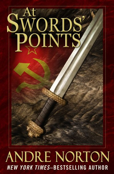 Buy At Swords' Points at Amazon