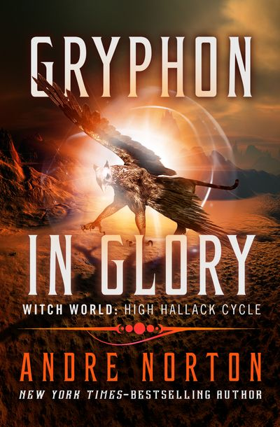 Buy Gryphon in Glory at Amazon