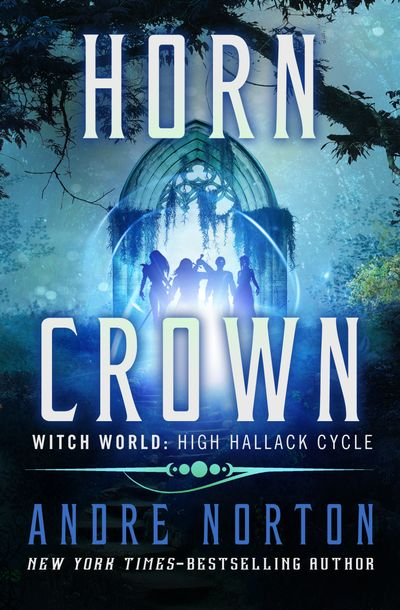 Buy Horn Crown at Amazon