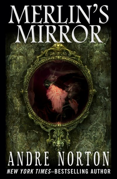 Buy Merlin's Mirror at Amazon
