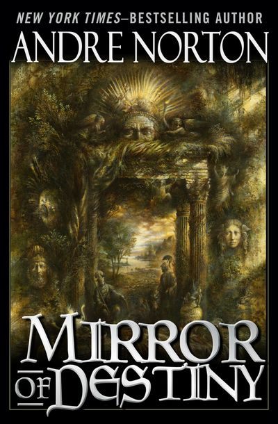 Buy Mirror of Destiny at Amazon