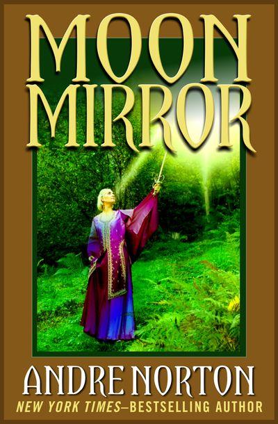 Buy Moon Mirror at Amazon