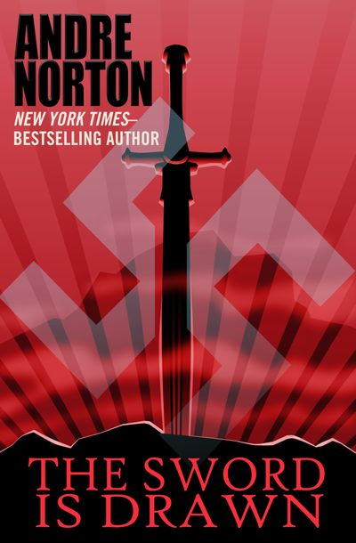 Buy The Sword Is Drawn at Amazon