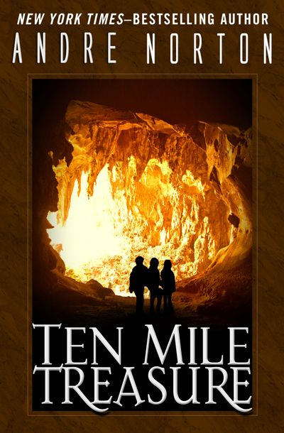 Buy Ten Mile Treasure at Amazon