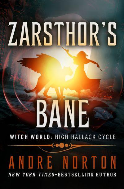 Buy Zarsthor's Bane at Amazon